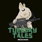 Süss War Gestern Berlin Tuesday Tales
