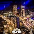 Puro Berlin Hip Hop Rooftop - Pre Silvester Edition