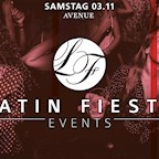 "Avenue Berlin Latin Fiesta ""El Original"""