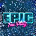 Astra Kulturhaus Berlin 1st Epic Fail Party 2019 I 300 Kilo Konfetti und vieles mehr