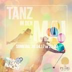 The Pearl Berlin TraumTanz-Nacht - Tanz in den Mai