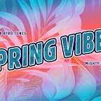 Musik & Frieden Berlin Spring Vibes - Hip Hop, Afrobeats & Dancehall