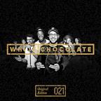 Bricks Berlin White Chocolate - Hip Hop meets Comedy