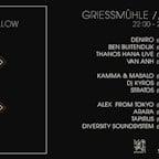 Griessmuehle Berlin Diversity x TH ± Tar Hallow w/ Deniro, Kamma & Masalo, & more