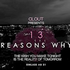 Die Insel Hamburg Clout. Presents 13 Reasons Why
