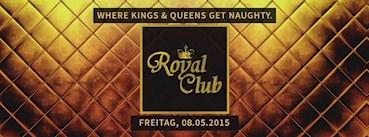 H1 Club & Lounge Hamburg Eventflyer #1 vom 08.05.2015