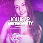 NOHO Hamburg Lollipop 'Easter Party'