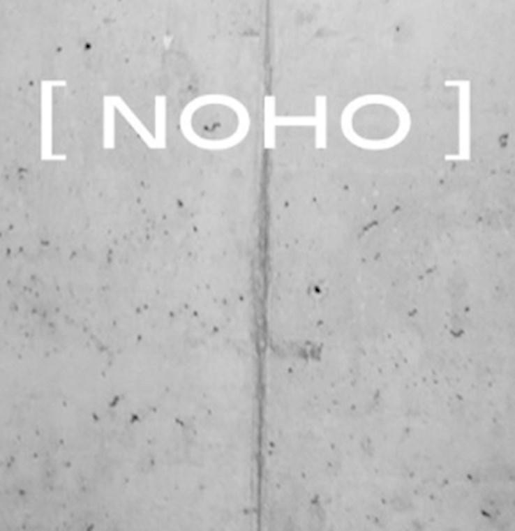NOHO Hamburg Eventflyer #1 vom 22.04.2017