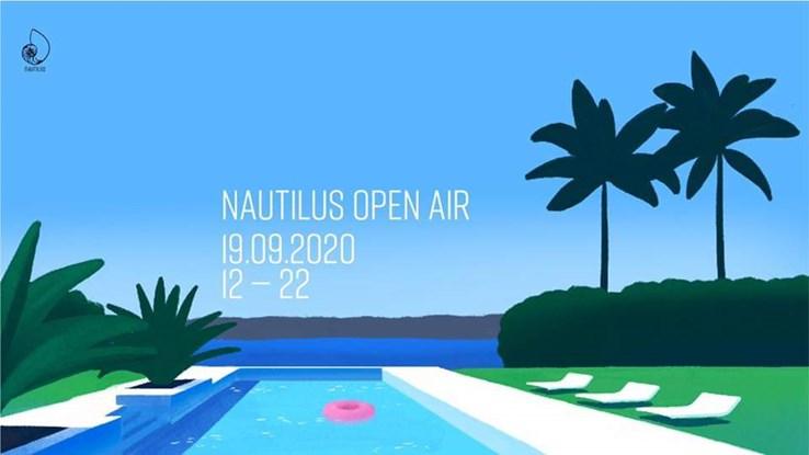 Osthafen 19.09.2020 Nautilus Open Air