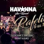 Havanna Berlin Rafaelito y su Tumbao live in concert