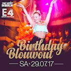 E4 Berlin One Night in Berlin - The Big Birthday Blowout