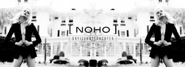 NOHO Hamburg Eventflyer #1 vom 13.08.2016