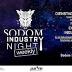 Sodom&Gomorra Berlin Berlin Industry Nights