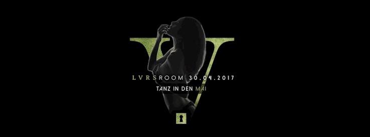 The Room Hamburg Eventflyer #1 vom 30.04.2017