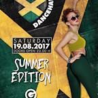 Gretchen Berlin We Love Dancehall - Summer Edition