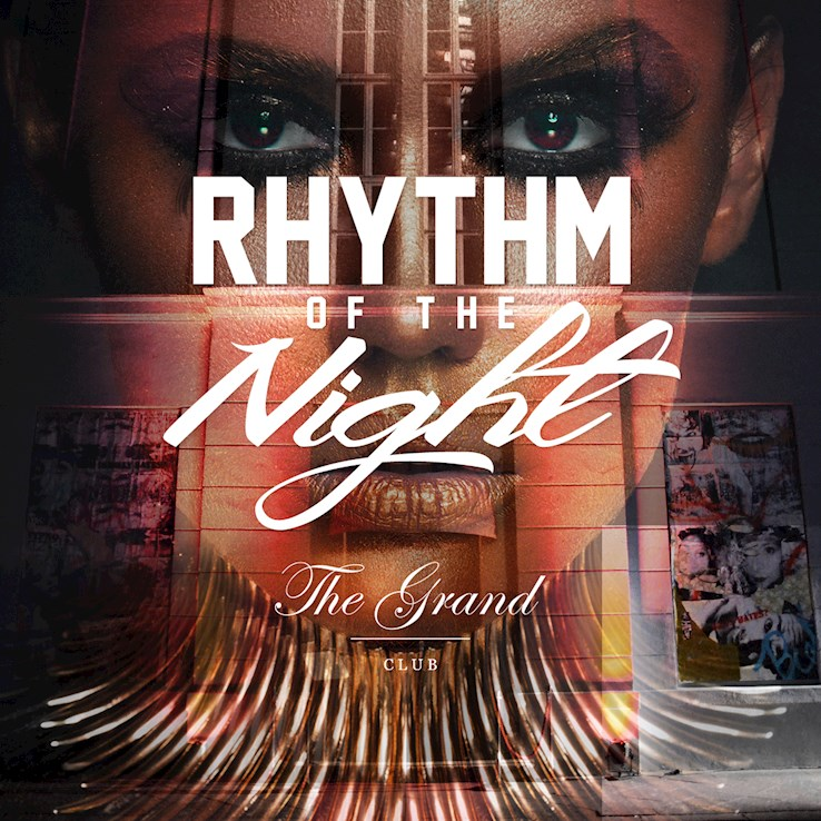 The Grand 15.12.2017 Rhythm Of The Night