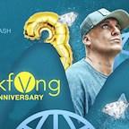 NOHO Hamburg blickfVng 3 Years Anniversary - Basic D´s Birthday Bash