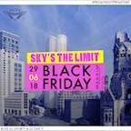 Maxxim Berlin Black Friday - Sky's the Limit