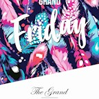 The Grand Berlin Grand Friday