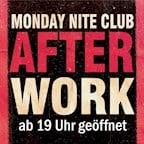 Maxxim Berlin Monday Nite Club After Work by Radio Paradiso