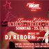Cancún Berlin Latino - Black - House X-Mas Special
