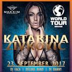 Maxxim Berlin Maxxim BLKN World Tour