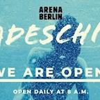 Arena Badeschiff Berlin Badeschiff