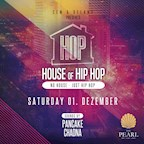 The Pearl Berlin House of HipHop | JAM FM