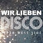 Puro Berlin Wir Lieben Disco - Sky Lounge Party