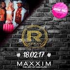 Maxxim Berlin Rendezvous