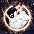 The Grand Berlin Rendezvous - Grand Russian Night