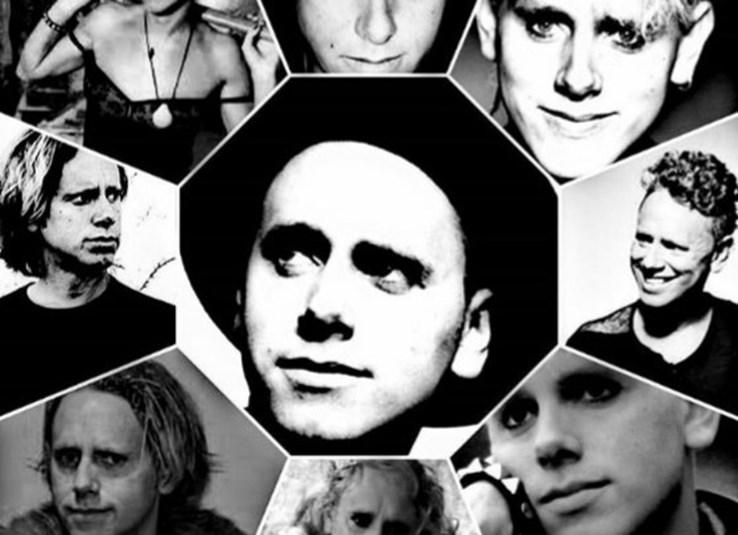Reederei Lüdicke 23.07.2021 Great Depeche Mode & Martin Gore B-Day 4hours Fan Ship Tour