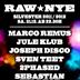 Raw Berlin New Year Eve