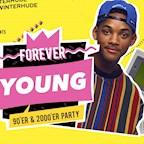 Club Du Nord Hamburg Forever Young - die 90er & 2000er Party