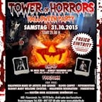 Mio Berlin 5. Tower of Horrors – The Official Halloween Splatter Preview Party Teil 5