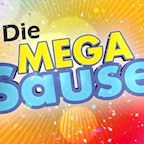 Velodrom Berlin 10 Jahre Mega Sause mit Cascada und Atc *live* auf 3 Floors