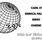 Club der Visionaere Berlin Off The Grid
