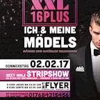 Maxxim Berlin XXL Ich & Meine Mädels / 16+
