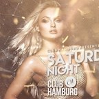 Club Hamburg  Saturday Night - Finest Clubbing