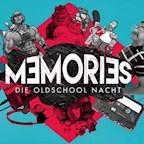 Golden Cut Hamburg Memories - Die Oldschool Nacht