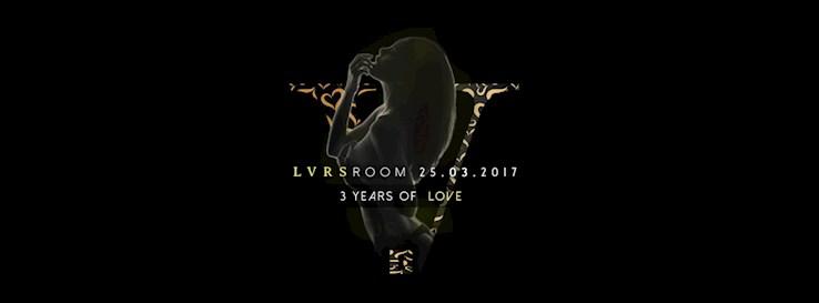 The Room Hamburg Eventflyer #1 vom 25.03.2017