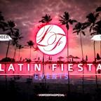 The Code Berlin Latin Fiesta Big Opening