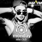 Maxxim Berlin Der Jam FM 93,6 Monday Nite Club