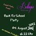 Bellagia Berlin Back To School - Party