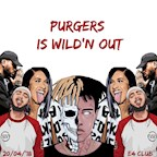 E4 Berlin Purgers Is Wild'n Out- Finest Hiphop, Rnb & Black Music