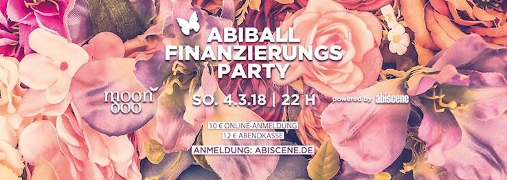 Moondoo Hamburg Eventflyer #1 vom 04.03.2018