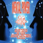 Suicide Club Berlin Mental Power with Steve Bicknell, Alienata, Tasha & More