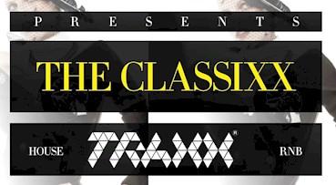 Traxx Hamburg Eventflyer #1 vom 03.10.2015