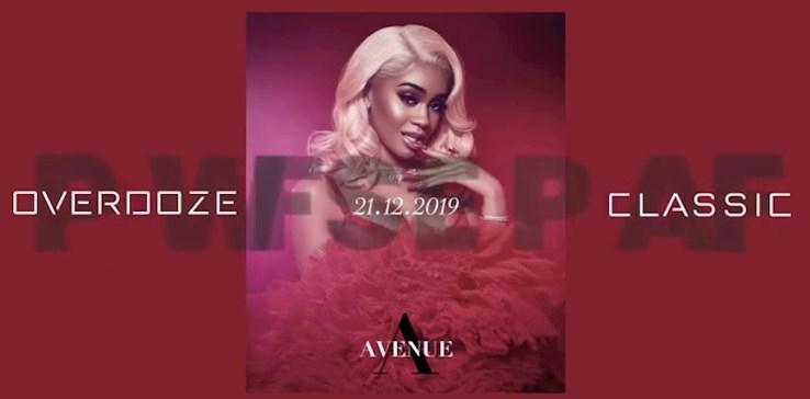 Avenue 21.12.2019 Overdoze Classic