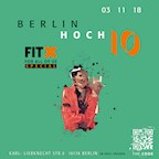 The Code Berlin Berlin Hoch 10 mit vielen Highlites - Direkt am Alexanderplatz !